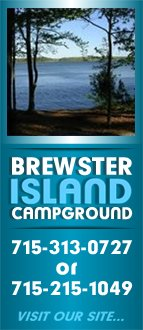 Brewster Island Campground